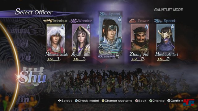 Screenshot - Warriors Orochi 3 Ultimate (PlayStation4) 92490090