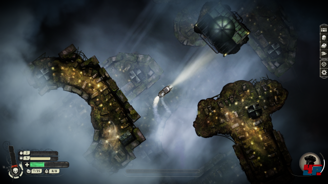 Screenshot - Sunless Skies (Linux) 92581889
