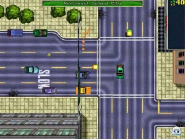 Screenshot - Grand Theft Auto (PC) 92468614