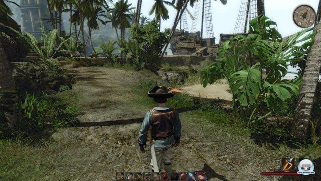 Screenshot - Risen 2: Dark Waters (PC) 2346742