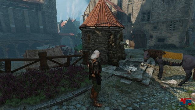 Screenshot - The Witcher 3: Wild Hunt (PlayStation4) 92504516