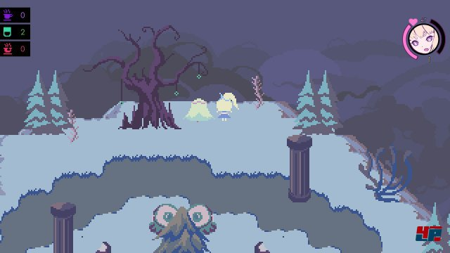 Screenshot - Virgo vs The Zodiac (PC) 92588287