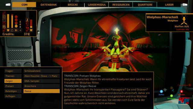 Screenshot - The Long Journey Home (PC) 92546770