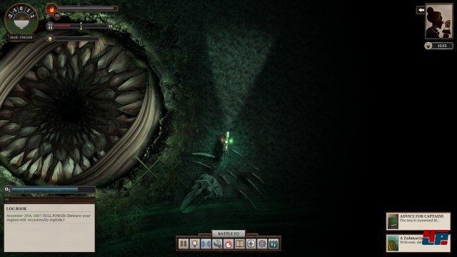 Screenshot - Sunless Sea (Linux) 92534943