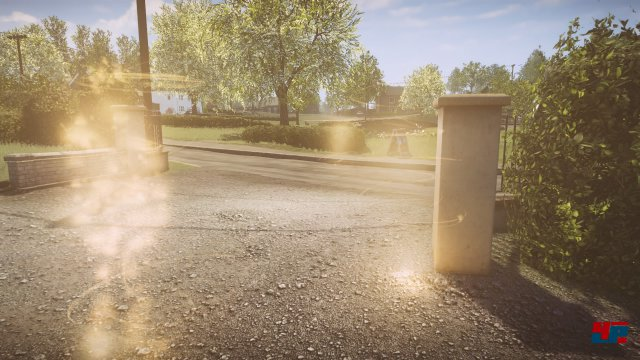 Screenshot - Everybody's Gone to the Rapture (PlayStation4) 92511515