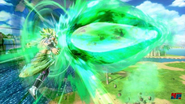 Screenshot - DragonBall Xenoverse 2 (PC)