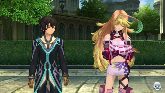 Screenshot - Tales of Xillia (PlayStation3) 2385932