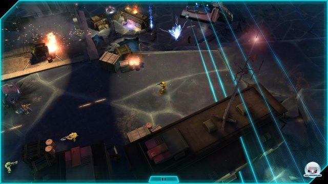 Screenshot - Halo: Spartan Assault (PC) 92461620