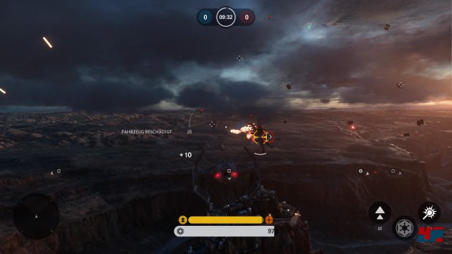 Screenshot - Star Wars Battlefront (PlayStation4) 92516844