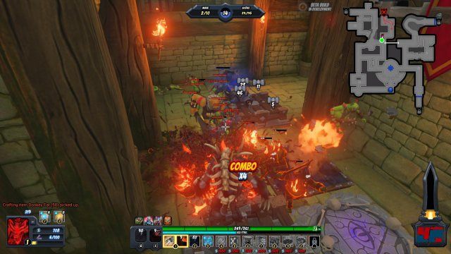 Screenshot - Orcs Must Die! Unchained (PC) 92523133