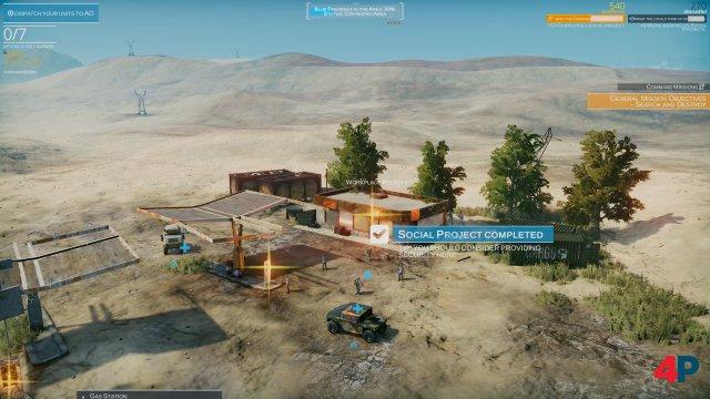 Screenshot - Invasion Machine (PC) 92607408