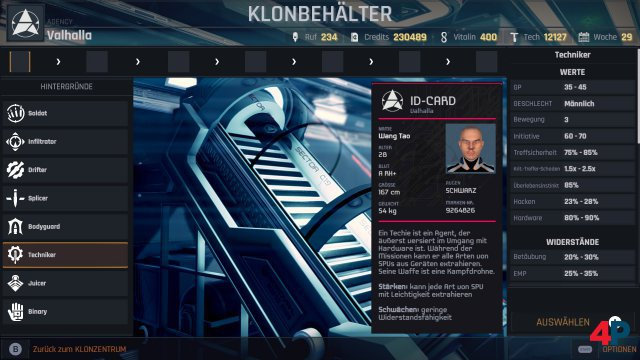 Screenshot - Conglomerate 451 (PC) 92607509