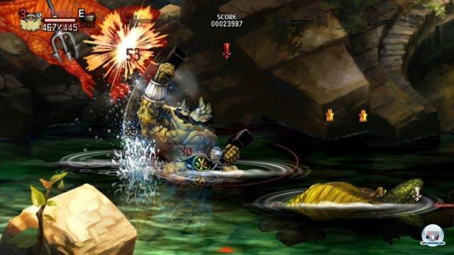 Screenshot - Dragon's Crown (PlayStation3) 92459530