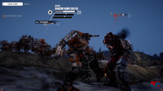 Screenshot - Battletech (PC) 92564488