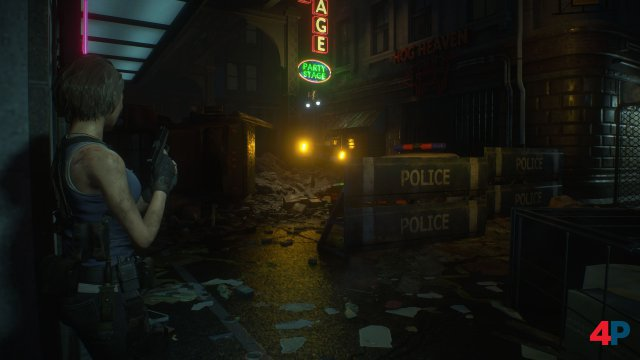 Screenshot - Resident Evil 3 (PC) 92606886
