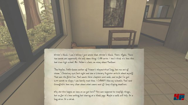 Screenshot - The Novelist (PC) 92473702