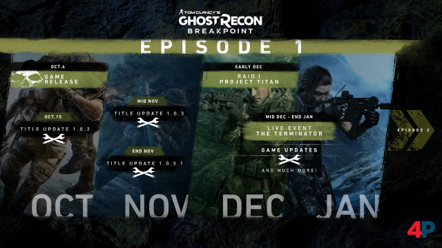 Screenshot - Ghost Recon Breakpoint (PC) 92599342
