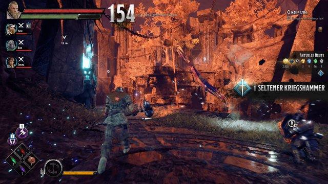 Screenshot - Dungeons & Dragons: Dark Alliance (PC) 92644808