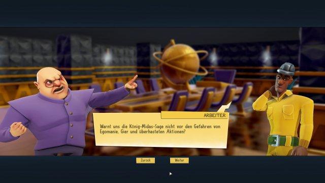 Screenshot - Evil Genius 2: World Domination (PC) 92638277
