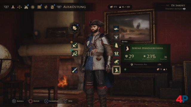 Screenshot - GreedFall (PS4) 92596139