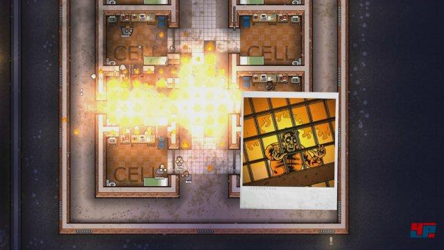 Screenshot - Prison Architect (One) 92528901