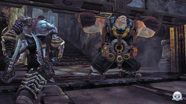 Screenshot - Darksiders II (PlayStation3) 2327267