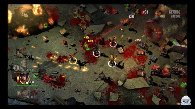 Screenshot - Zombie Apocalypse: Never Die Alone (360) 2253452