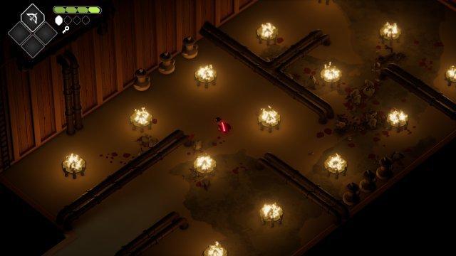 Screenshot - Death's Door (XboxSeriesX) 92646512