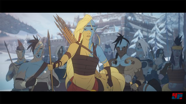 Screenshot - The Banner Saga 2 (PC) 92496222