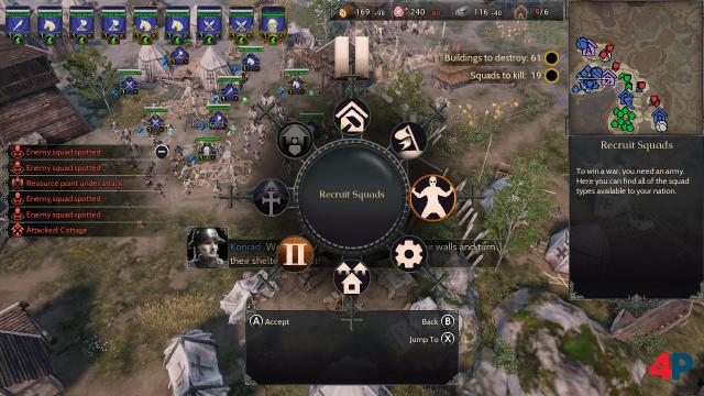 Screenshot - Ancestors Legacy (Switch)