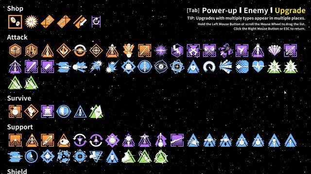 Screenshot - Geometry Arena (PC)