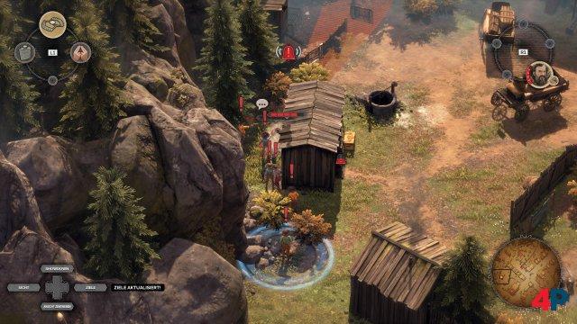 Screenshot - Desperados 3 (PS4) 92616022