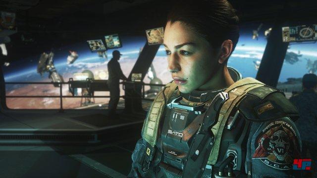 Screenshot - Call of Duty: Infinite Warfare (PC) 92536179
