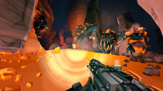 Screenshot - Deep Rock Galactic (PC, One) 92633955