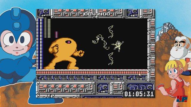 Screenshot - MegaMan Legacy Collection (PC) 92510949