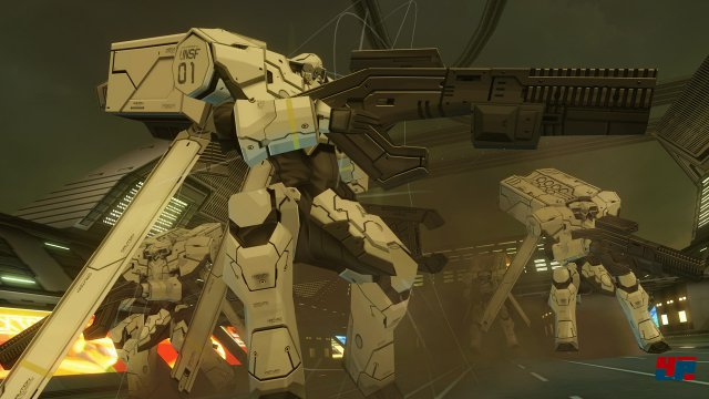 Screenshot - Zone of the Enders: The 2nd Runner - Mars (PC) 92573469