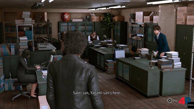 Screenshot - Lost Judgment (PlayStation5) 92650248