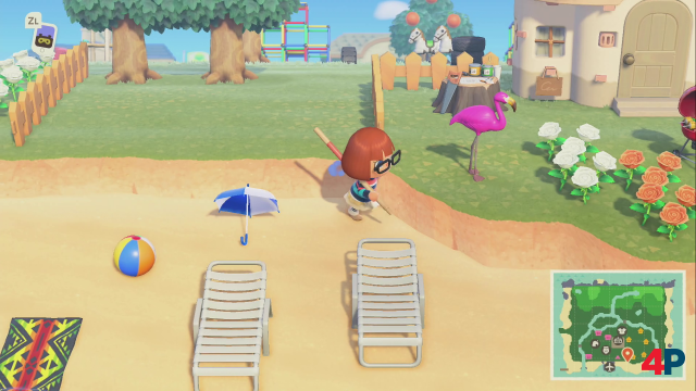 Screenshot - Animal Crossing: New Horizons (Switch) 92607681