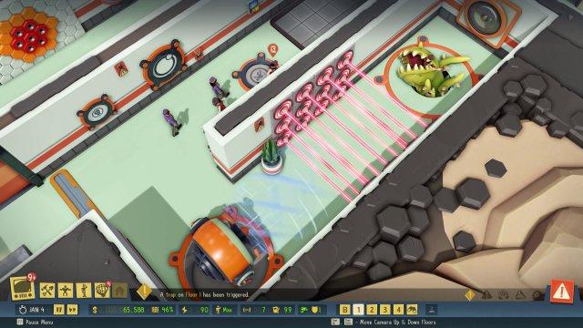 Screenshot - Evil Genius 2: World Domination (PC) 92638254
