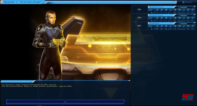 Screenshot - Sid Meier's Starships (PC)