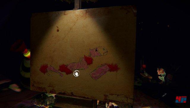 Screenshot - Layers of Fear: Inheritance (PC) 92530476