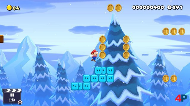 Screenshot - Super Mario Maker 2 (Switch) 92591451