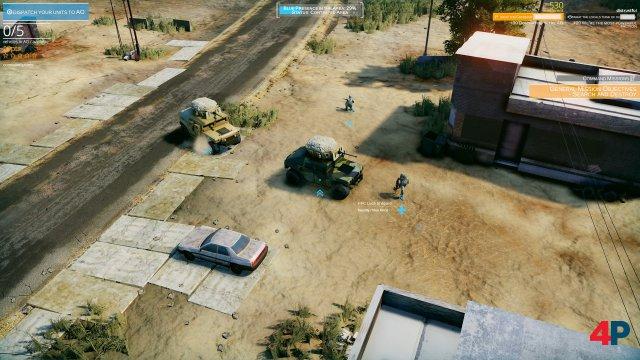 Screenshot - Invasion Machine (PC) 92607409