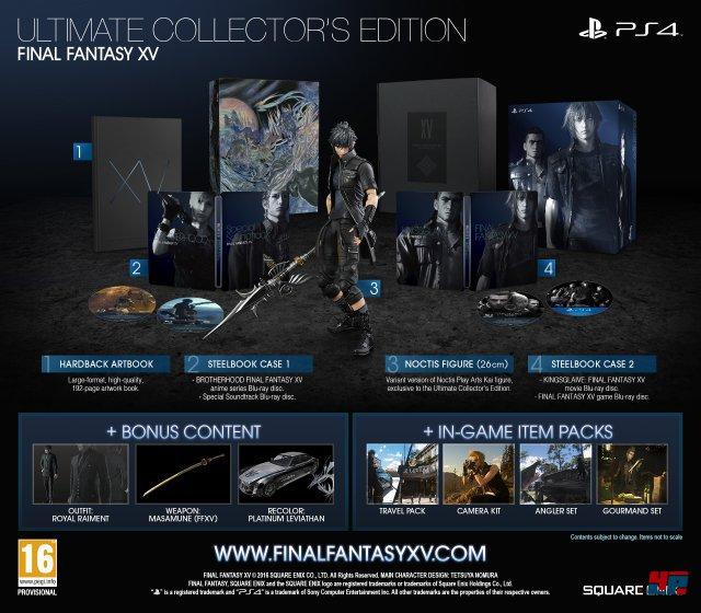 Screenshot - Final Fantasy 15 (PlayStation4) 92523262