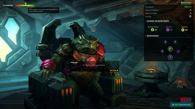 Screenshot - Master of Orion (PC) 92532204