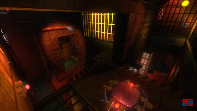 Screenshot - Magnetic: Cage Closed (PC) 92504529