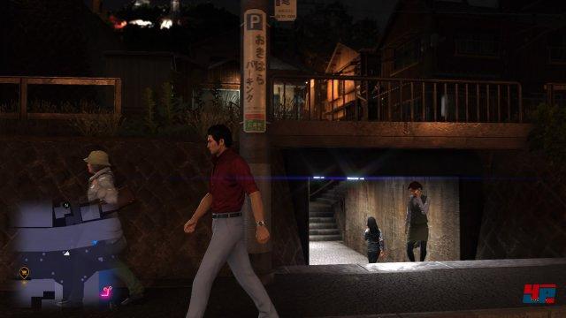 Screenshot - Yakuza 6: The Song of Life (PlayStation4Pro) 92561491