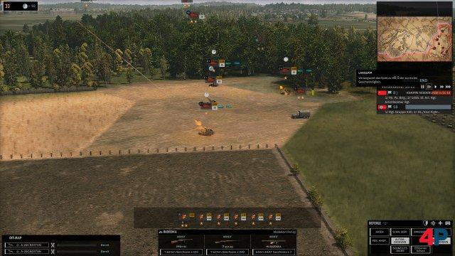 Screenshot - Steel Division 2 (PC) 92592050