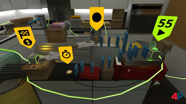 Screenshot - Gadgeteer (HTCVive, OculusQuest, OculusRift, ValveIndex, VirtualReality) 92622476
