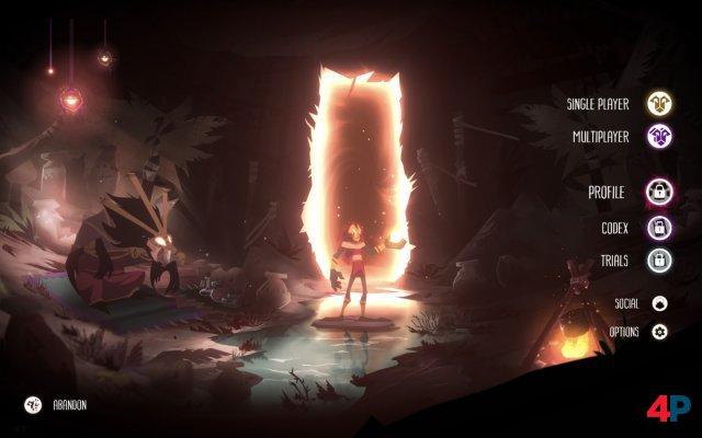 Screenshot - Towaga: Among Shadows (PC)